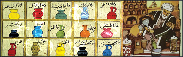 Alchemy -The Predecessor Of Modern Chemistry
